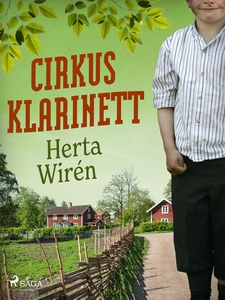 Cirkus klarinett (e-bok) av Herta Wirén