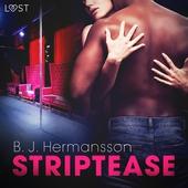 Striptease - erotisk novell