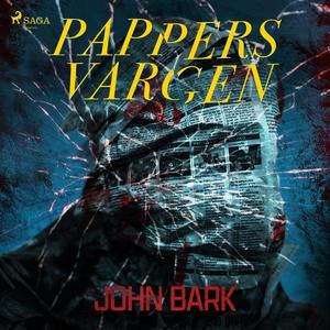 Pappersvargen (ljudbok) av John Bark