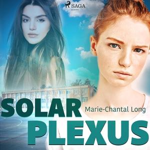 Solar plexus (ljudbok) av Marie-Chantal Long