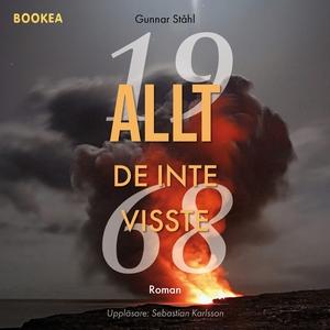 Allt de inte visste (ljudbok) av Gunnar Ståhl