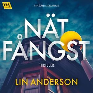 Nätfångst (ljudbok) av Lin Anderson