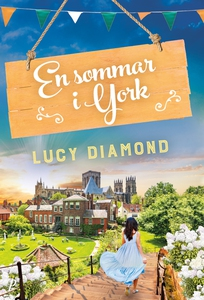 En sommar i York (e-bok) av Lucy Diamond