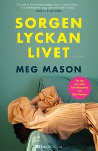 Sorgen lyckan livet (e-bok) av Meg Mason