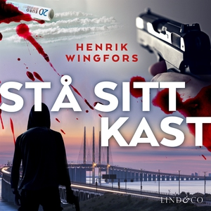 Stå sitt kast (ljudbok) av Henrik Wingfors