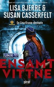 Ensamt vittne (e-bok) av Susan Casserfelt, Lisa