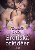 Erotiska orkidéer - erotisk novell
