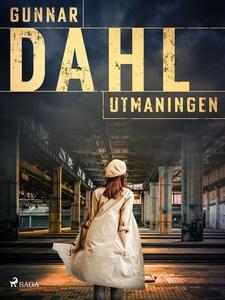 Utmaningen (e-bok) av Gunnar Dahl