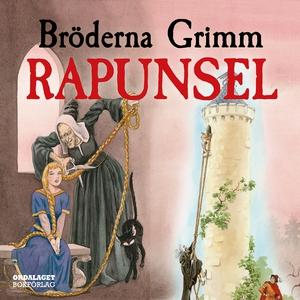 Rapunsel (ljudbok) av Bröderna Grimm, Grimm