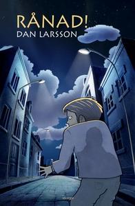 Rånad (e-bok) av Dan Larsson