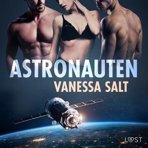 Astronauten - erotisk novell (ljudbok) av Vanes