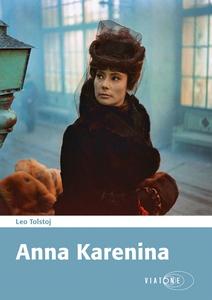 Anna Karenina (ljudbok) av Leo Tolstoj