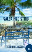 Salsa med sting 6