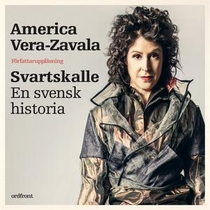 Svartskalle: En svensk historia (ljudbok) av Am