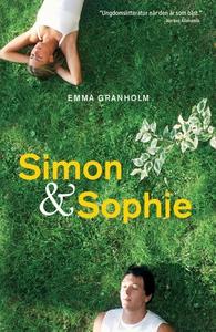 Simon & Sophie (e-bok) av Emma Granholm