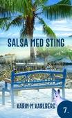 Salsa med sting 7