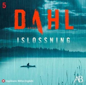 Islossning (ljudbok) av Arne Dahl