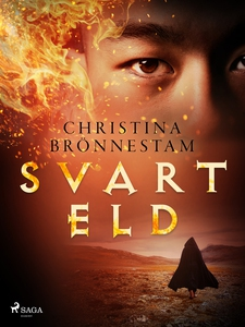 Svart eld (e-bok) av Christina Brönnestam