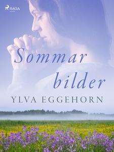 Sommarbilder (e-bok) av Ylva Eggehorn