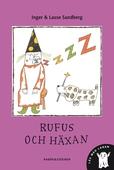 Lilla Spöket Laban – Rufus och häxan
