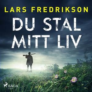 Du stal mitt liv (ljudbok) av Lars Fredrikson