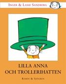 Lilla Anna och trollerihatten