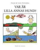 Var är Lilla Annas hund