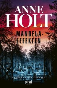 Mandelaeffekten (e-bok) av Anne Holt