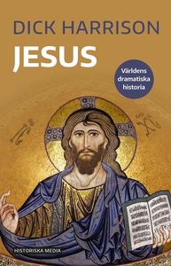 Jesus (e-bok) av Dick Harrison