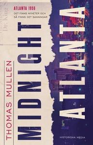 Midnight Atlanta (e-bok) av Thomas Mullen