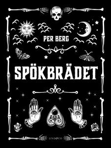 Spökbrädet (e-bok) av Per Berg