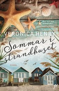 Sommar i strandhuset (e-bok) av Veronica Henry