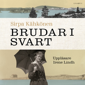 Brudar i svart (ljudbok) av Sirpa Kähkönen