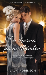 En stjärna på natthimlen (e-bok) av Lauri Robin