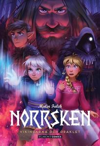 Norrsken : Vikingarna och oraklet (e-bok) av Ma