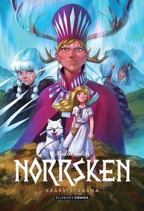 Norrsken : Kråksystrarna (e-bok) av Malin Falch