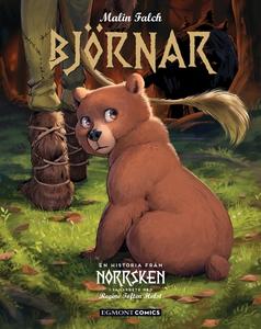 Björnar : En historia från Norrsken (e-bok) av