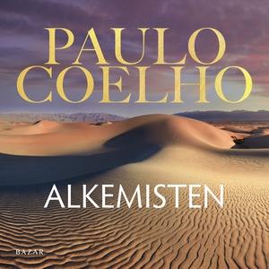 Alkemisten (ljudbok) av Paulo Coelho