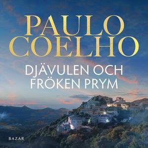 Djävulen och fröken Prym (ljudbok) av Paulo Coe