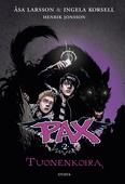 Pax 2 - Tuonenkoira