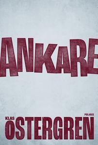 Ankare (e-bok) av Klas Östergren