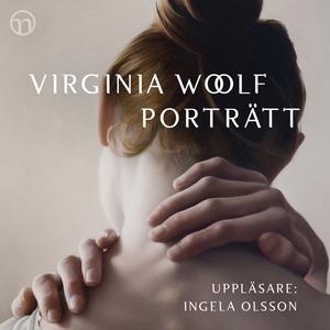 Porträtt (ljudbok) av Virginia Woolf
