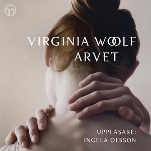 Arvet (ljudbok) av Virginia Woolf