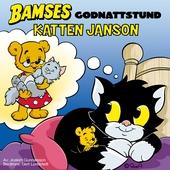 Bamses godnattstund: Katten Janson