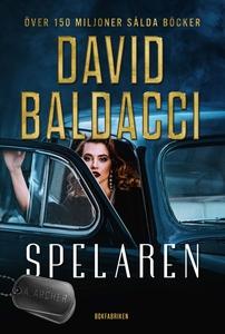 Spelaren (e-bok) av David Baldacci