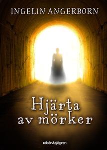 Hjärta av mörker (e-bok) av Ingelin Angerborn