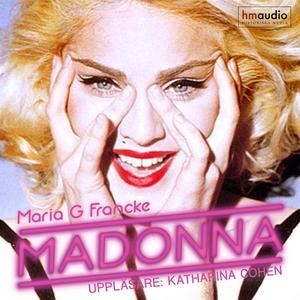 Madonna (ljudbok) av Maria G Francke