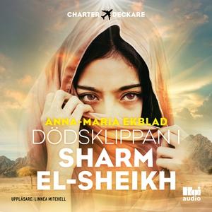 Dödsklippan i Sharm el-Sheikh (ljudbok) av Anna