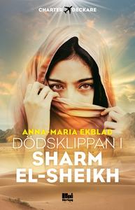Dödsklippan i Sharm el-Sheikh (e-bok) av Anna-M
