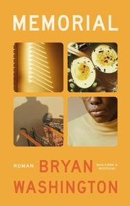Memorial (e-bok) av Bryan Washington